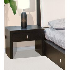 <strong>Sharelle Furnishings</strong> Royal Nightstand/Lamp Table