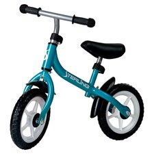 "WonkaWoo ""Ride & Glide"" Mini Cycle 10""  Balance Bike"