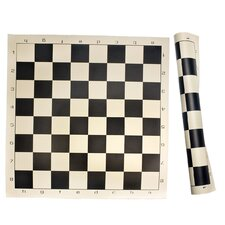 Roll Up Chess Mat