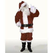 Ultra Deluxe Santa Claus Suit