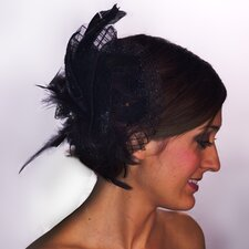 Beautiful Fascinator