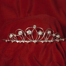 Garden of Gems Tiara