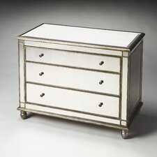Masterpiece Laflin Console Chest