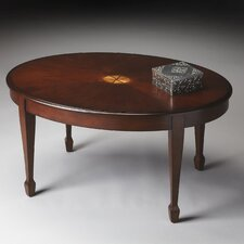 Plantation Coffee Table