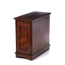 Masterpiece Chair Side Chest End Table