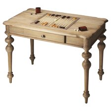 Rectangular Masterpiece Multi Game Table