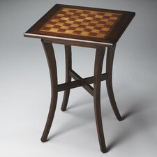 Loft Maxwell Checkers Table