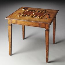 <strong>Butler</strong> Mountain Lodge Multi Game Table