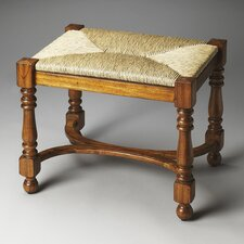 <strong>Butler</strong> Masterpiece Milton Solid Wood Entryway Bench