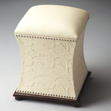 Modern Expressions Bunching Ottoman