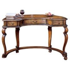 Heritage Crescent - Shape Writing Desk