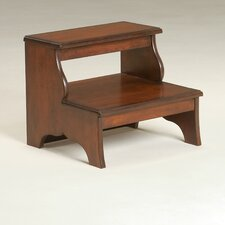 <strong>Butler</strong> Plantation Cherry Step Stool