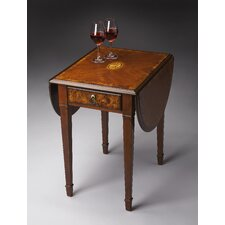 Masterpiece Glenview Pembroke End Table