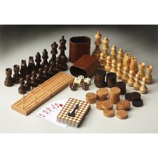 <strong>Butler</strong> Loft Game Piece Set