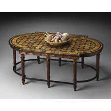 Heritage Coffee Table