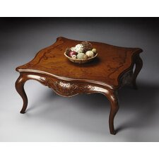 <strong>Butler</strong> Connoisseur's Coffee Table