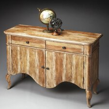 <strong>Butler</strong> Masterpiece 2 Drawer Chest