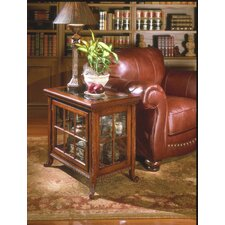 Plantation Cherry Chair Side Curio