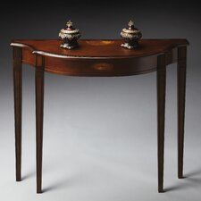 Plantation Console Table