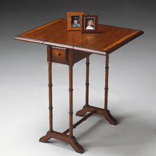 <strong>Butler</strong> Masterpiece Drop-Leaf End Table
