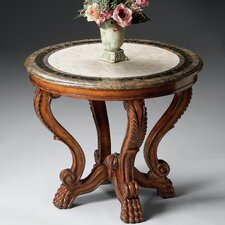 Heritage Foyer Table