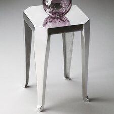 Modern Expressions End Table