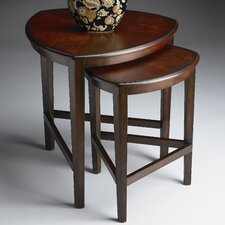 <strong>Butler</strong> Butler Loft 2 Piece Nesting Tables