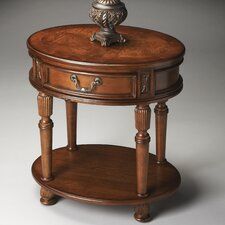 <strong>Butler</strong> Masterpiece Oval Accent Table