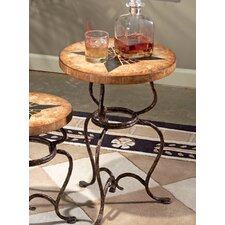 <strong>Butler</strong> Metalworks Large End Table