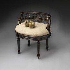 Hathaway Vanity Seat