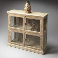 Mountain Lodge Display Cabinet
