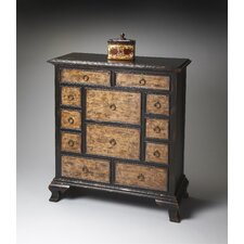 Connoisseur's 12 Drawer Chest