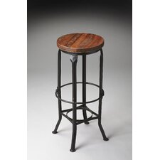 Metalworks Bar Stool