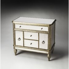<strong>Butler</strong> Masterpiece Justine Console Chest