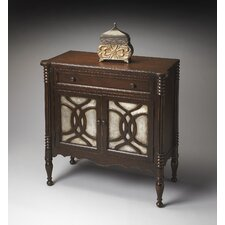 Heritage Console Cabinet