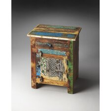 Artifacts Reverb Rustic Accent Chest