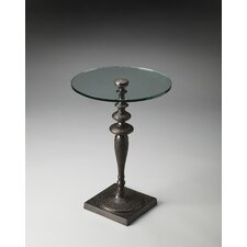 Metalworks Angelique End Table