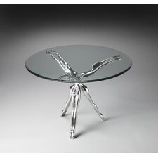 Metalworks Blissful End Table