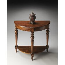 <strong>Butler</strong> Masterpiece Demilune Console Table