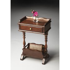 <strong>Butler</strong> Masterpiece Martini End Table