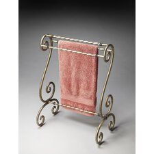 Metalworks Blanket Quilt Rack