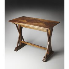 <strong>Butler</strong> Mountain Lodge Hubbard Pub Table with Optional Stools