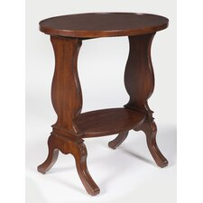 Masterpiece Drummond End Table