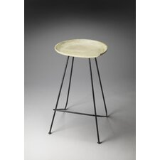 <strong>Butler</strong> Metalworks Hamlin Backless Bar Stool