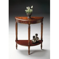 Artists' Originals Demilune Console Table