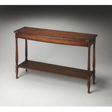 <strong>Butler</strong> Masterpiece Bennett Console Table
