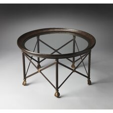 <strong>Butler</strong> Metalworks Richton Coffee Table