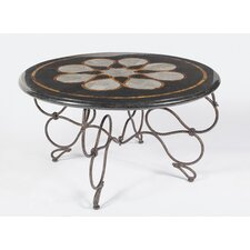 Metalworks Valencia Coffee Table