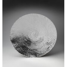 Hors D'oeuvres Hemera Small Modern Wall Platter