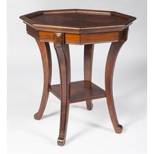 Masterpiece Kingston End Table